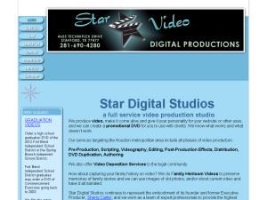 Star Video Digital Studios
