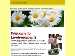 Livelymoments video Productions