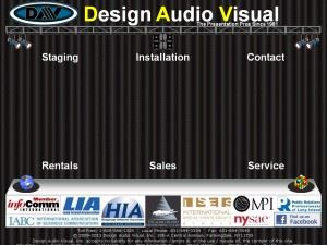 Design Audio Visual