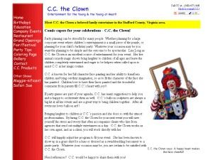 CC The Clown
