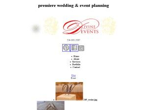 Divine Events, LLC