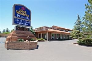 Best Western - PREMIER Grand Canyon Squire Inn