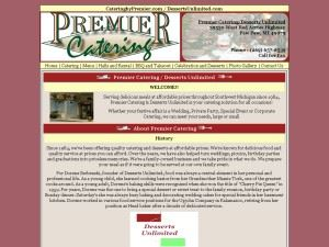 Premier Catering