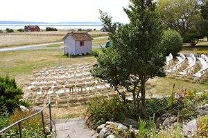 Crockett Barn Event Center