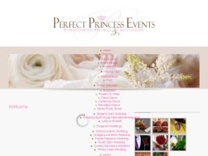 Perfect Princess Events