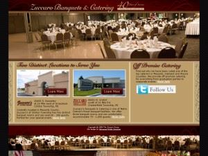 Zuccaro Banquets & Catering
