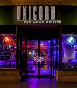Unicorn Pan Asian Cuisine