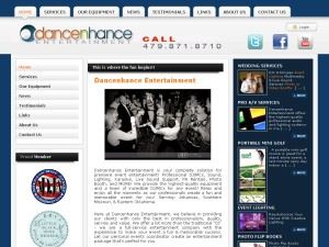 Dancenhance Entertainment - Fort Smith