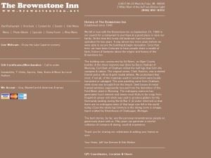 Brownstone Inn