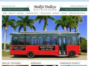 Molly's Trolleys