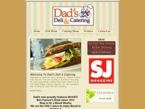 DaD's Deli & Catering