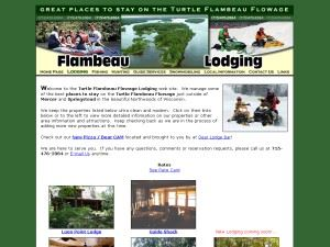 Flambeau Lodging LLC