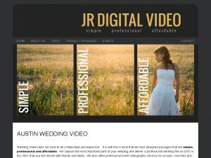 JR Digital Video Productions