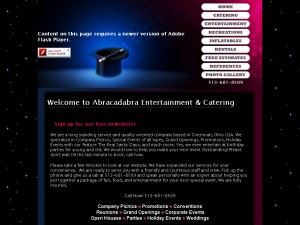 Abracadabra Entertainment