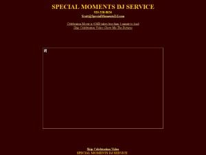 Special Moments D.J. & Karaoke Service - Oshkosh