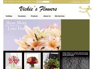 Vickies Flowers