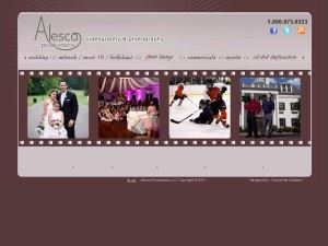 Alesca Video Productions - Newburgh