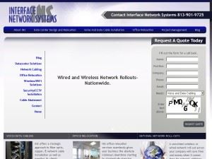 Interface Network Systems