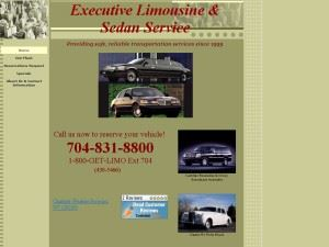 Executive Limousine