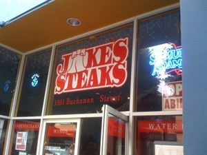 Jake's Steaks