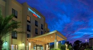 Springhill Suites Baton Rouge North