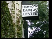 Hollywood Dance Center