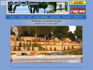 Sauble Resort