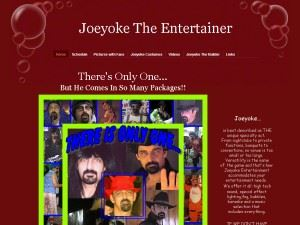 Joeyoke Entertainment