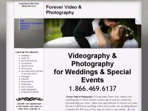 Forever Video and Photography