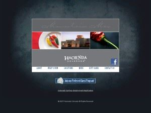 Hacienda Colorado - Lakewood