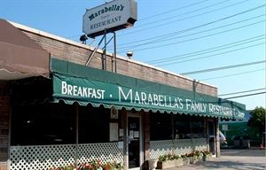Maralyn Family Restaurant