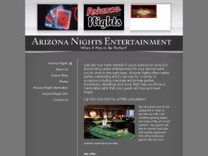 Arizona Nights Premier DJs