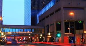Minneapolis Marriott City Center