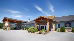 Best Western Plus - Ticonderoga Inn & Suites