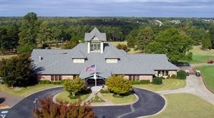 Monroe Golf & Country Club