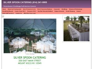 Silver Spoon Catering and Events