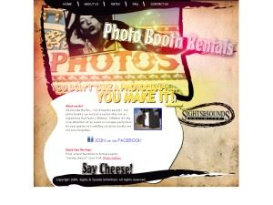 Sights And Sounds Unlimited Photo Booth Rentals