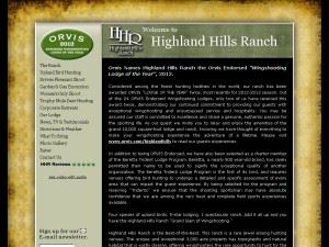 Highland Hills Ranch