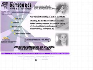 The Outsource Video Group Philadelphia