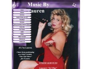 Music By Lauren - Vero Beach