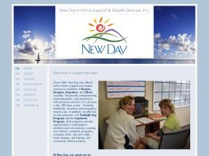 New Day In Home Support & Respite Services, Inc