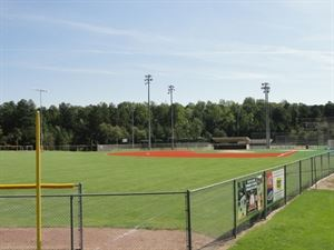 Huntersville Athletic Park