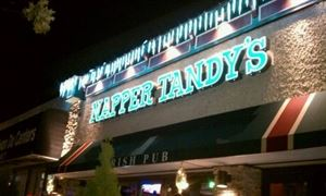 Napper Tandy's Irish Pub
