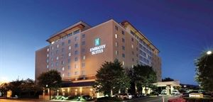 Embassy Suites Charleston