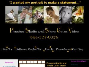 Pennino Studio And Shore Color Video