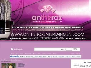 On The Rox Entertainment - Dallas