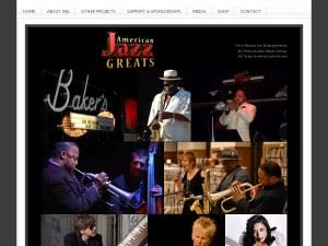 Allan Barnes Jazz Bands