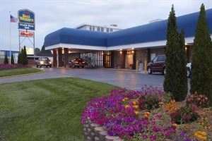 Best Western State Fair Inn