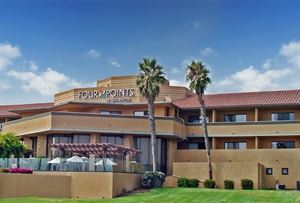 Four Points By Sheraton Ventura