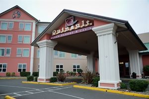 Quinault Beach Resort & Casino